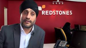 Manjit Virdi, Redstones Walsall